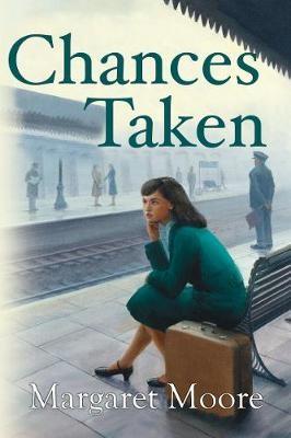 Chances Taken - pr_32425