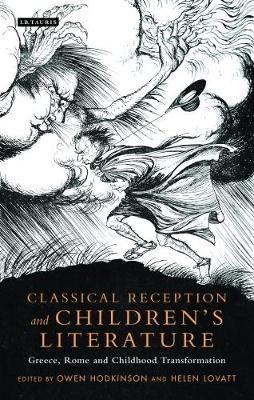 Classical Reception and Children's Literature -