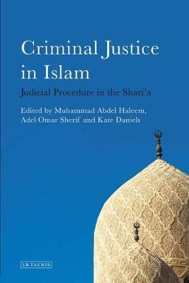 Criminal Justice in Islam - pr_287342