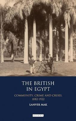 The British in Egypt - pr_382599