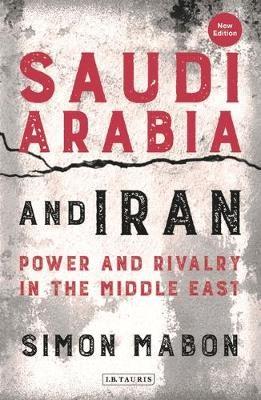Saudi Arabia and Iran -