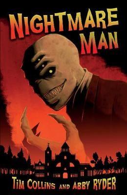 Nightmare Man -