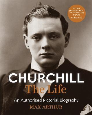 Churchill: The Life -
