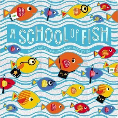 A School Of Fish -