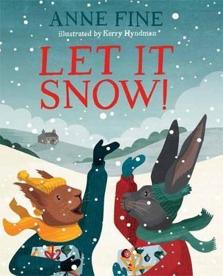 Let it Snow -