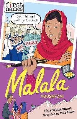 MALALA -