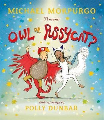 Owl or Pussycat? -
