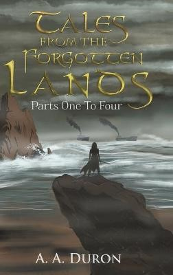 Tales from the Forgotten Lands - pr_36736
