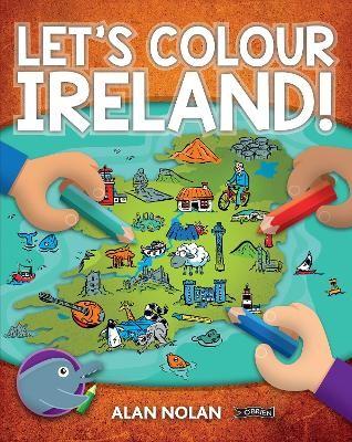 Let's Colour Ireland! - pr_61461