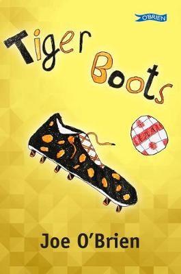 Tiger Boots - pr_61467