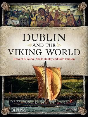 Dublin and the Viking World - pr_61441