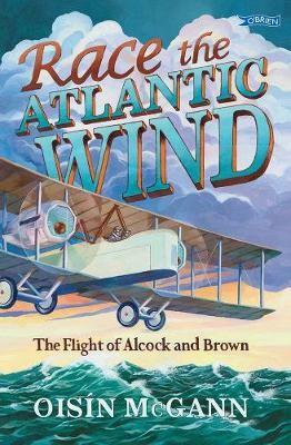 Race the Atlantic Wind - pr_61477
