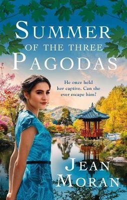 Summer of the Three Pagodas -