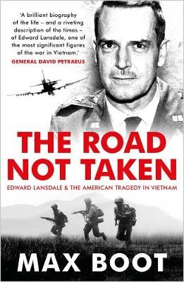 The Road Not Taken -