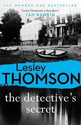 The Detective's Secret -