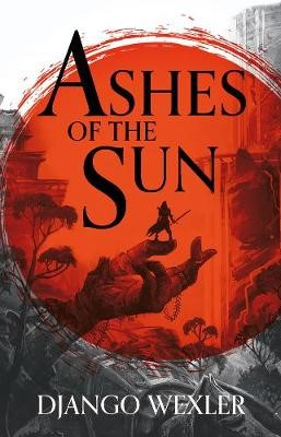 Ashes of the Sun -