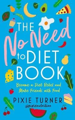 The No Need To Diet Book - pr_320226