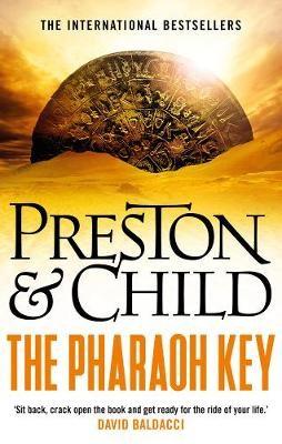 The Pharaoh Key - pr_118478