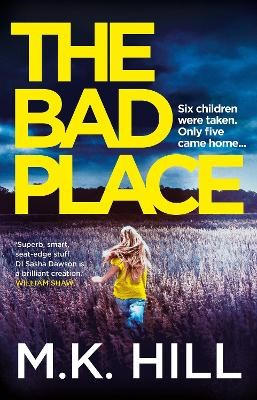 The Bad Place -