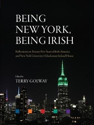 Being New York, Being Irish - pr_32007