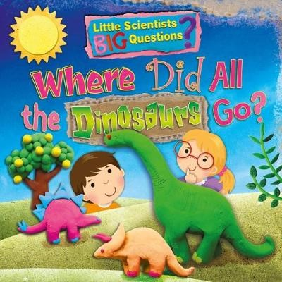 Where Did All the Dinosaurs Go? - pr_71720