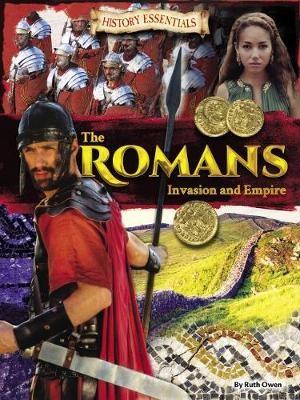 The Romans - pr_284867