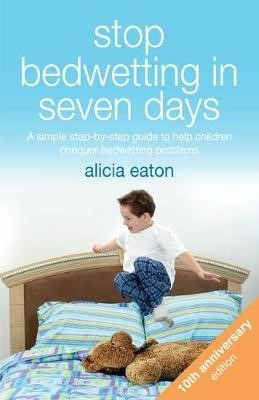 Stop Bedwetting in Seven Days - pr_142107