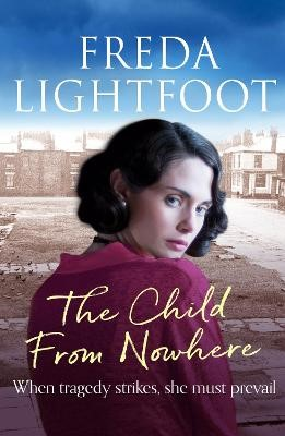 The Child from Nowhere - pr_1768996
