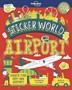 Sticker World - Airport - pr_120717