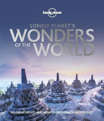 Lonely Planet's Wonders of the World - pr_153192