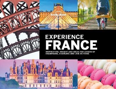 Lonely Planet Experience France - pr_165636