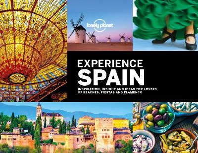 Lonely Planet Experience Spain - pr_169498