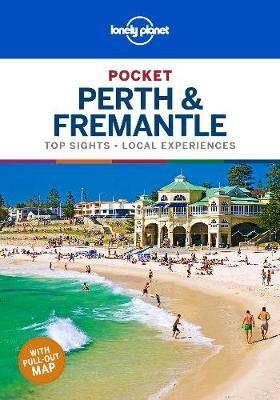 Lonely Planet Pocket Perth & Fremantle - pr_422724