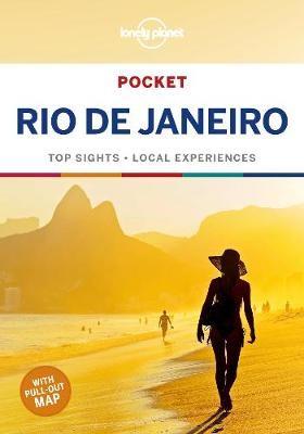 Lonely Planet Pocket Rio de Janeiro - pr_366094