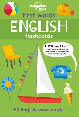 First Words - English -