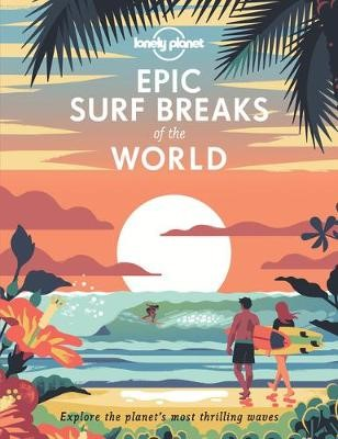 Epic Surf Breaks of the World - pr_1779937
