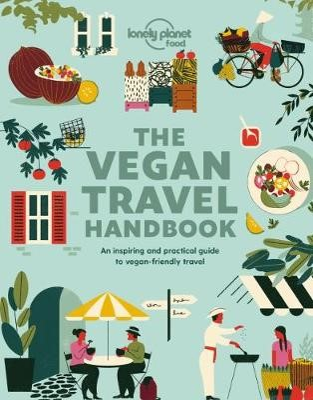 Vegan Travel Handbook -