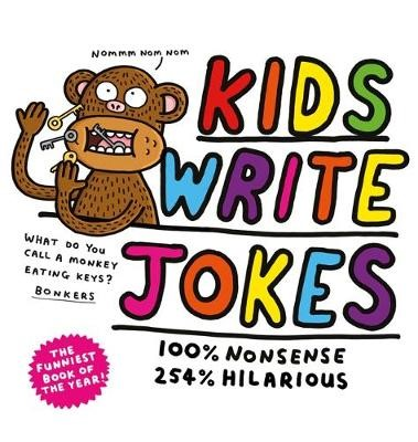 Kids Write Jokes - pr_119897