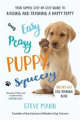 Easy Peasy Puppy Squeezy -