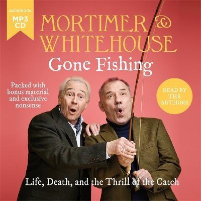 Mortimer & Whitehouse: Gone Fishing - pr_1203