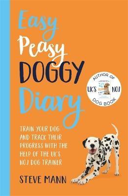 Easy Peasy Doggy Diary -