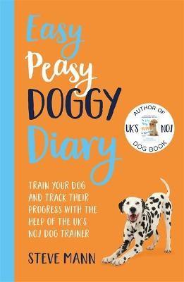 Easy Peasy Doggy Diary - pr_1858573