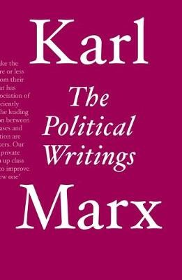 The Political Writings - pr_1262