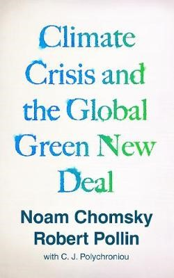 Climate Crisis and the Global Green New Deal -