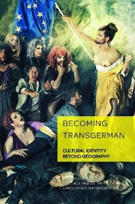 Becoming TransGerman -
