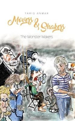 Movers and Shakers, The Monster Makers - pr_31964