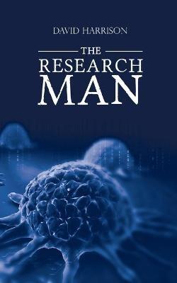 The Research Man - pr_31650