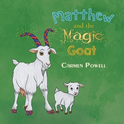 Matthew and the Magic Goat - pr_36144