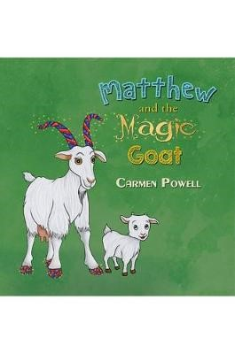Matthew and the Magic Goat - pr_36142