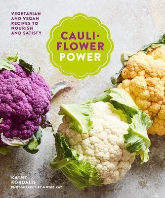 Cauliflower Power -